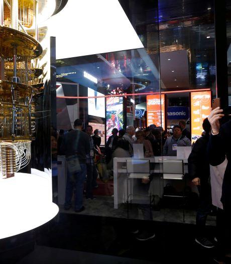 Overheid steekt komende jaren miljoenen euro's in kunstmatige intelligentie