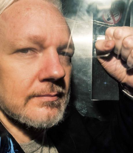 Zeventien nieuwe aanklachten VS tegen klokkenluider Assange