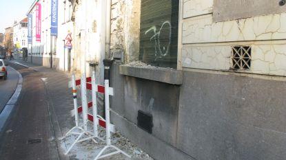 Gent gaat ook pleisterwerk op asbest screenen