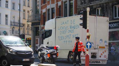 Tot 1.500 euro per maand om najaar te overbruggen: foorkramers halen eerste slag thuis