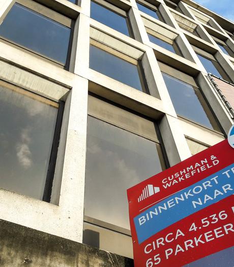 Arnhem kampioen kantoren ombouwen buiten de Randstad