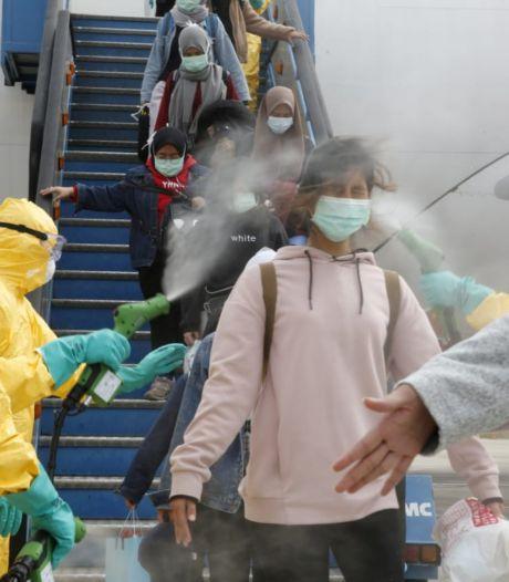 LEES TERUG | Dodental door nieuwe coronavirus stijgt