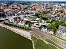 Sluiskwartier verandert in eigenzinnig Deventer buurtje