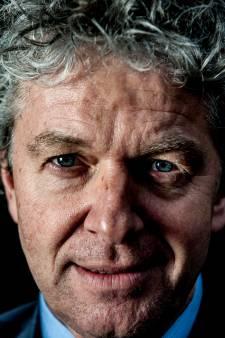 Ex-Kamerlid Jacques Monasch exposeert zijn Russische werk
