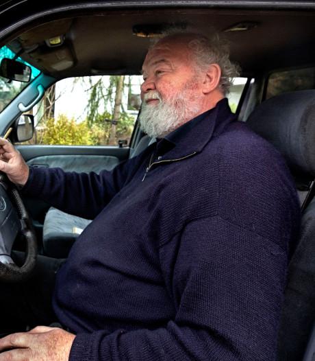 Martien heeft miljoen kilometer op teller van zijn auto