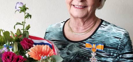 Enschedese 'met sociaal hart' koninklijk onderscheiden