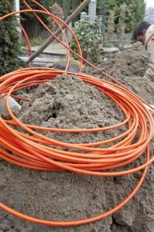 Kabel versus glas: de strijd om de Zeeuwse internetklant