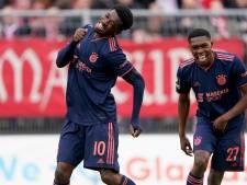 Bayern-duo wacht op toestemming Willem II voor kampioensduel(s)