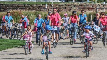 """Van Quickenborne probeert laatste kiezers te overtuigen: """"Stress? Die fietsen we gewoon weg"""""""