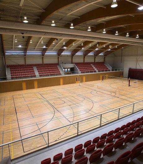 Topsporthal redt het na zes jaar niet meer alleen: 'Laten ploffen is geen optie'