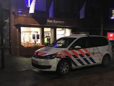 Overvaller van winkel Ton Kanters in Schijndel niet gepakt