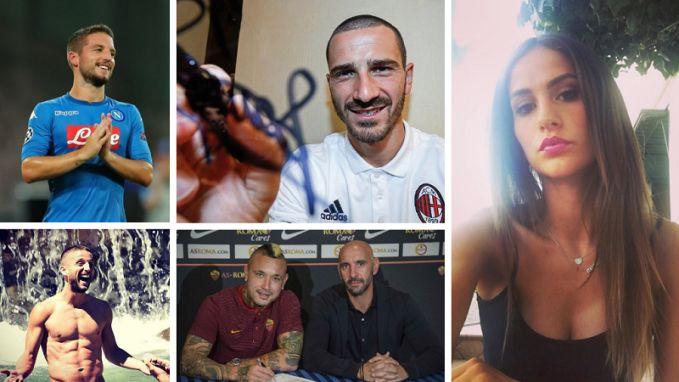 De twee missies van 'Driesje', een brunette die danst om aandacht en ongeziene koopwoede: daarom wordt de Serie A uiterst boeiend