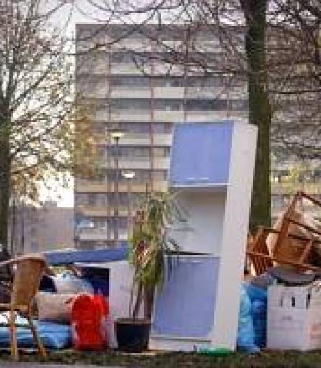 Brabantse corporaties willen huur inhouden op uitkering