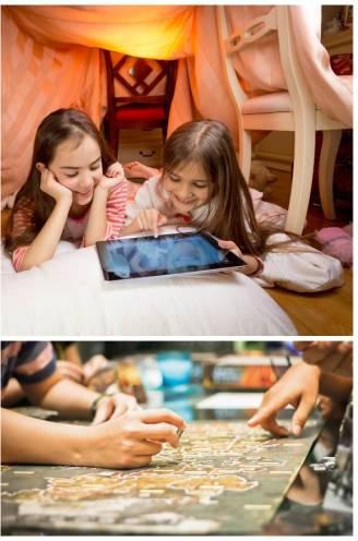 Coronaproof én op afstand gezelschapsspelletjes spelen met de familie? Onze redacteur tipt de beste bordspelen om online te spelen