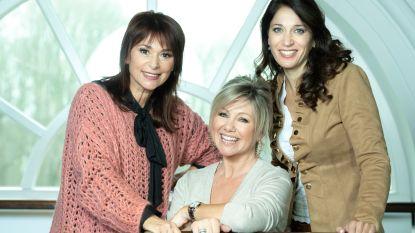 Worden Sasha Rosen, Lisa del Bo en Lindsay de vrouwelijke 'Romeo's'?