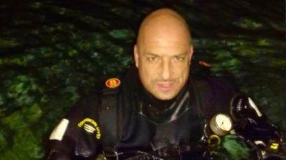 """Duiker overleden tijdens zoektocht naar Marc Sluszny: """"Ze zouden die 'hell cave' beter met beton dichtgooien"""""""