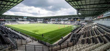 Stadionbezoek Heracles Almelo met 5 procent gedaald