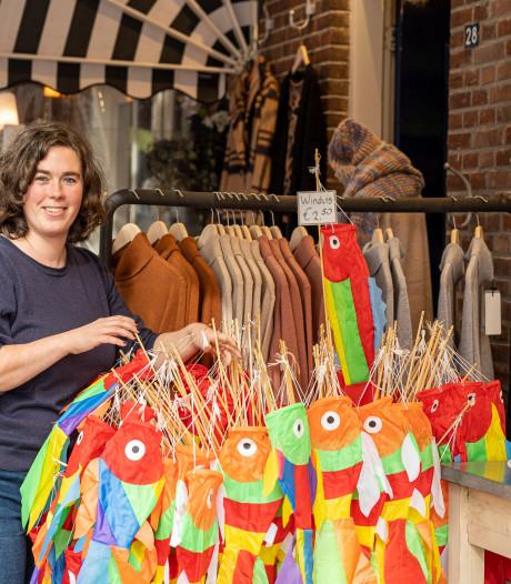 Veere en Domburg in finale: als de winkelstraat schoon is, dan blijft 'ie ook schoon