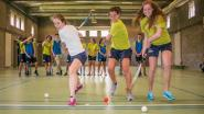 College zet sportinfrastructuur open