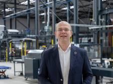 Apeldoorner werkt in diepste geheim aan dakbedekking die het wereldwijde stikstof-probleem 'opeet'