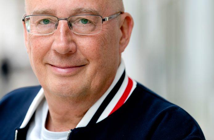 Daniël Dekker maakt na ruim 30 jaar bij de TROS en later AVROTROS de overstap naar Omroep MAX.
