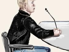 Celstraf voor man (22) uit Nijkerk die met messen en zoutzuur naar belager ging