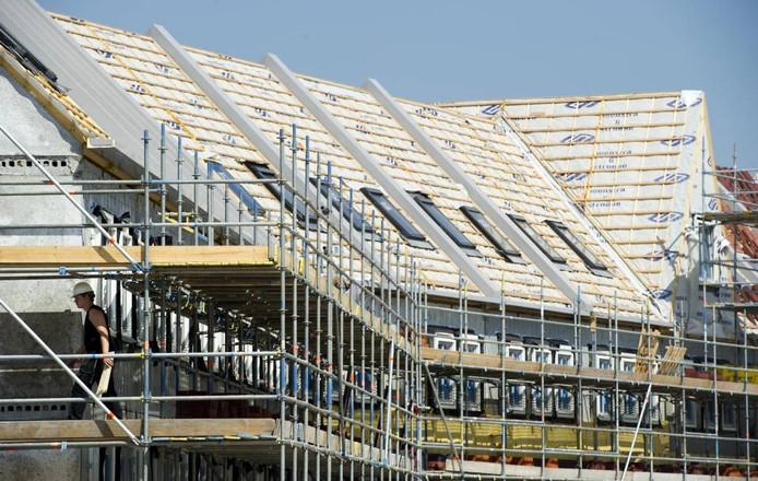 Corporatie Trudo gaan middeldure huurwoningen bouwen in Eindhoven. Hoeveel en waar is nog niet bekendgemaakt.