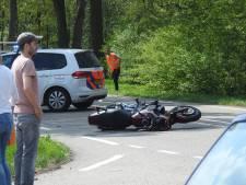 Twee ongelukken in korte tijd in Budel