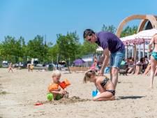 Drukte op strandjes: 'Zet lifeguards in voor Binnenschelde'