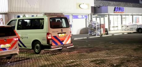 Flinke toename overvallen in Roosendaal, politie vermoedt seriedader