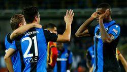 Club komt op geen enkel moment in de problemen tegen KV Mechelen en springt weer naar de leiding