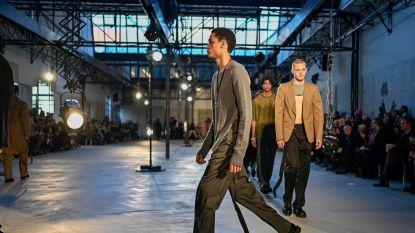 Mannenmodeweek in Parijs, Londen en Milaan afgelast