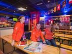 Vrijwilligen bij het EK Vrouwenvoetbal is 'supertof '