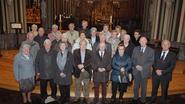 85-jarigen vieren verjaardag voortaan samen
