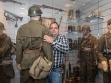 Landelijke erkenning voor oorlogsmuseum Vitality in Kapelle