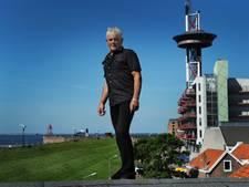 Kunstenaars brengen ode aan De Stijl met Victory Boogie Woogie in Vlissingen