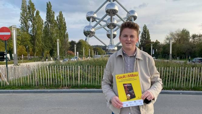 Chocolatier Anton voor derde jaar op rij in Gault&Millau-gids met beste chocolatiers