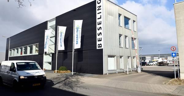 'Besseling was totaal verziekt' | Besseling failliet | AD.nl