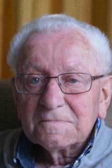 Tom Maas uit Casteren was de man van stoffen en van Indië