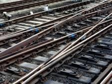 Zwolse buurt piekert zich suf vanwege hoge pieptoon bij spoor