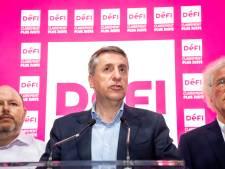 """Olivier Maingain: """"Toute alliance avec la N-VA serait préparer le pays au confédéralisme"""""""