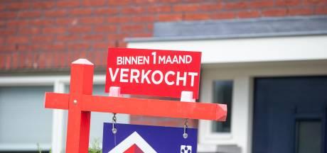 Huizenprijs ongekend hoog door schaarste: koper kan 'kiezen' uit amper twee huizen