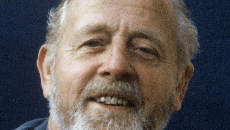 Jan Steeman Beeld