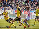 Willem II pakt kostbare punten in degradatiekraker