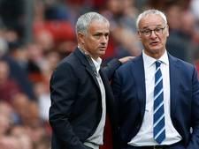 Mourinho: Blijf lachen vriend, dit is het nieuwe voetbal