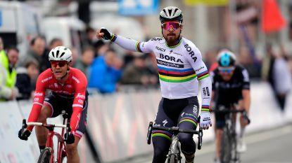 LIVE KUURNE-BRUSSEL-KUURNE: Wie volgt Sagan op in bitterkoud weertje? Topfavoriet komt gehavend aan de start, Roelandts geeft verstek