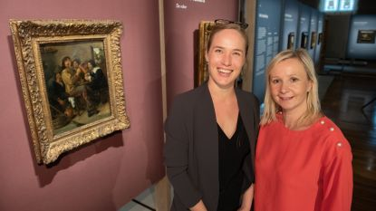 Bezoekers expo Adriaen Bouwer hebben in Oudenaarde meer dan 2 miljoen euro uitgeven