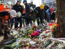 Bouwvakkers Wessels Rijssen getuige van schietdrama Utrecht