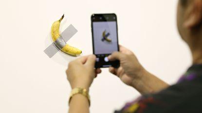 Waarom je plots zo veel bananen ziet op sociale media