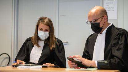 Man (43) die vriendin vermoordde, wil eigen assisenproces niet bijwonen